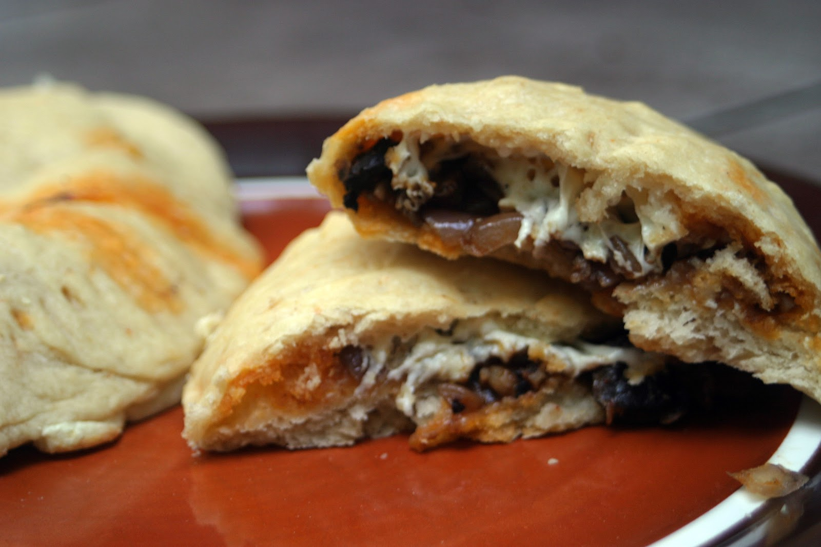 Baked Empanadas {Vegan} - VeggieConverter