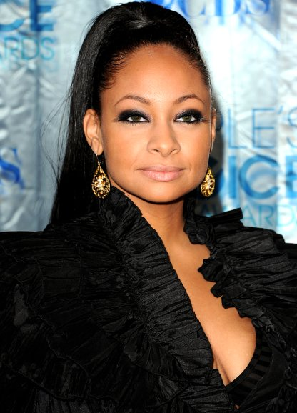 Raven Symone weight Loss Photos