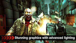 Free Download Dead Trigger Android Game