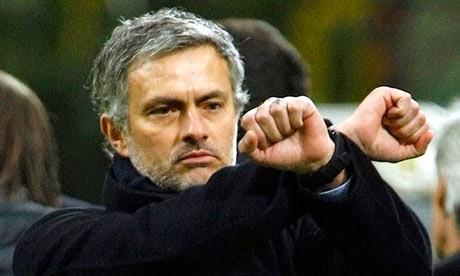 Mourinho: Tottenham menginginkan saya