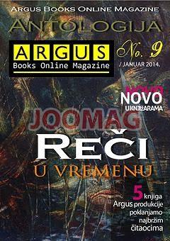 ARGUS magazin 9