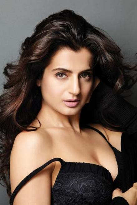 Ameesha Patel's Maxim Magazine Annual Issue 2013 Photoshoot