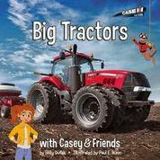 Bog Tractors cover