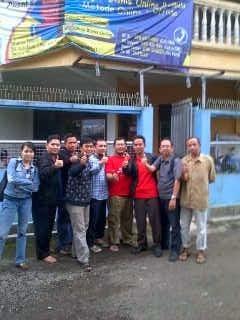 Mengenal Bimbel Bisnis Online Ke RWP Grup di Bogor