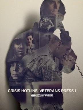 Disque-crise Para Veteranos Dublado