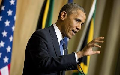 Cidadãos norte-americanos são contrários à intervenção militar na Síria.