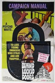 Behind Locked Doors (1968)