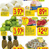 El Super Weekly Ad January 6 - 12, 2016