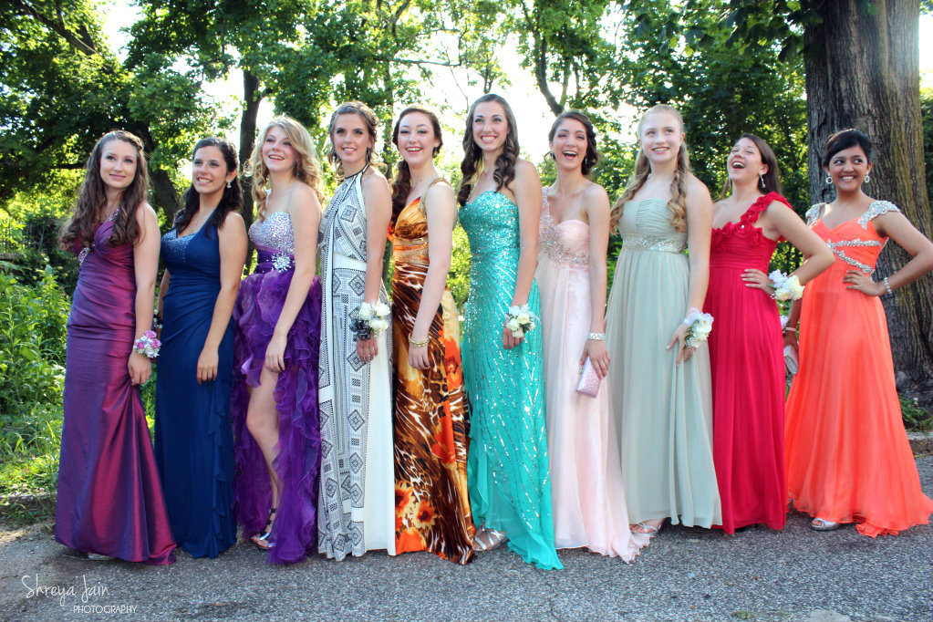 Staten Island Tech Pre-Prom | Shreya Jain Photography