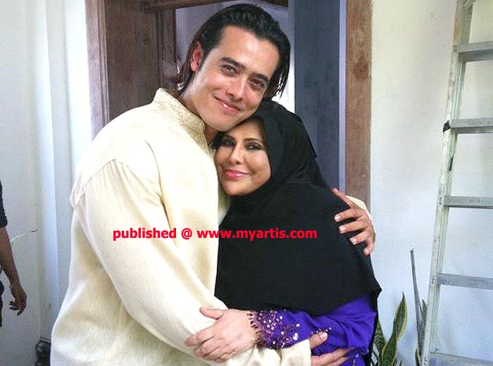 Zul ariffin dating games