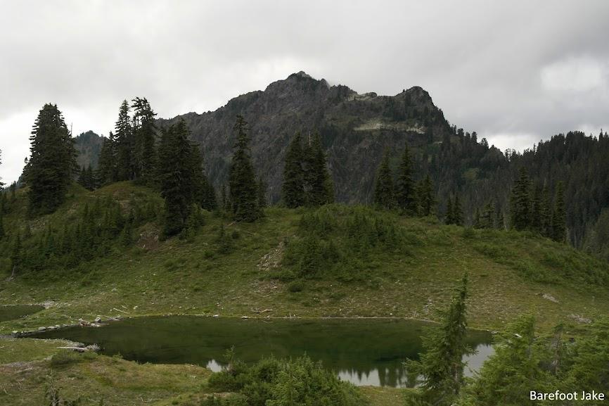 lake ben