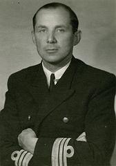 Zbigniew Przybyszewski (1907-1952)