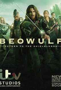 Beowulf: Return to the Shieldlands - Season 1