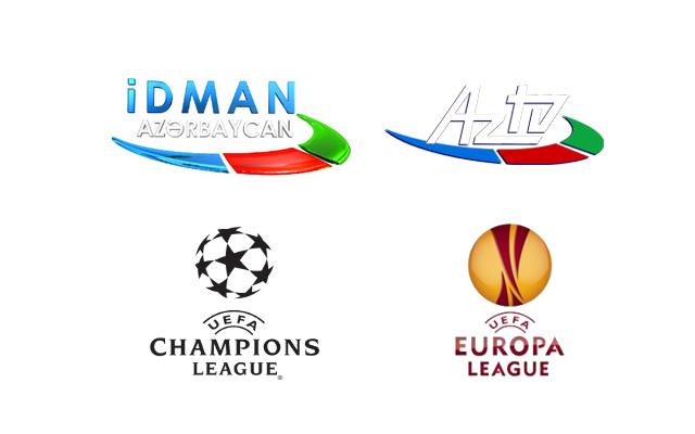 Güncel | İdman TV & AzTV Biss Key | Şampiyonlar Ligi & UEFA Avrupa ...