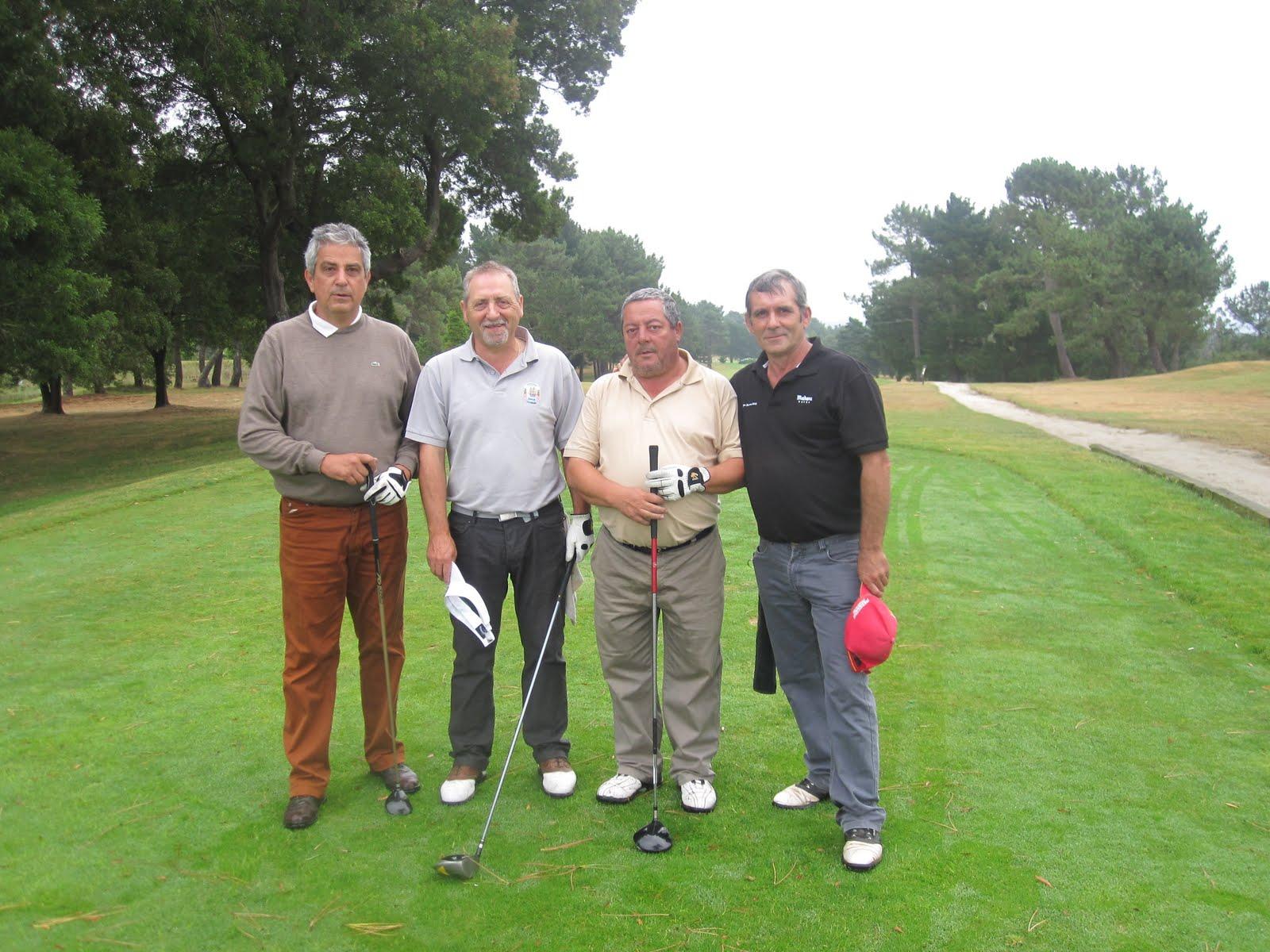 Circuito Galicia Halcon Viajes : Palavea golf circuito halcÓn viajes resultados