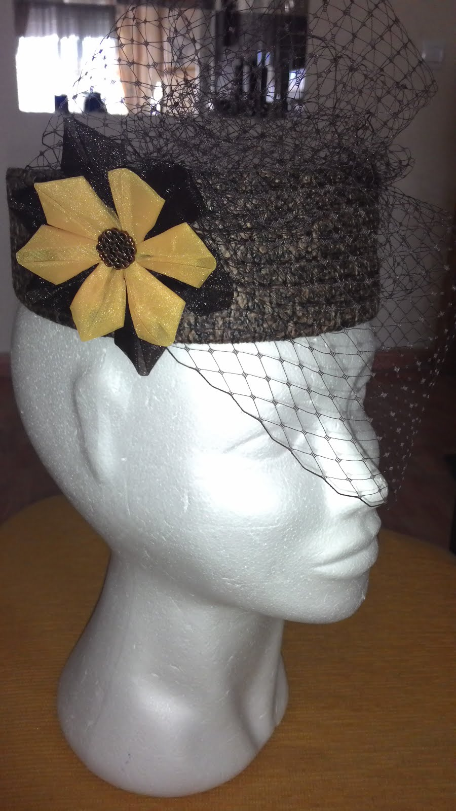 ANGELES, HATS, MILLINERY
