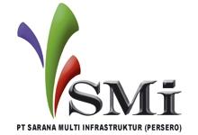 Lowongan Kerja Terbaru PT Sarana Multi Infrastruktur (Persero) Untuk Lulusan S1 Posisi  Staf Manajemen Resiko (Admin) dan Compensation And Benefit For Supporting Division - Desember 2012