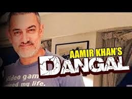 Dangal Official Trailer 2015