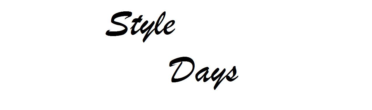 Style Days