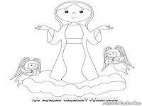 Ibu Adalah Malaikat Penjagaku, Selamat Hari Ibu