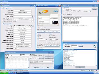 تنزيل برنامج مراقبة وحماية شبكات الانترنت Net Tools 5.0.70