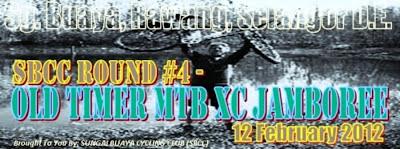 OLD TIMER MTB XC JAMBOREE