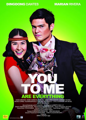Watch You to Me Are Everything 2010 Pinoy Movie Online | You to Me Are Everything 2010 Pinoy Movie Poster