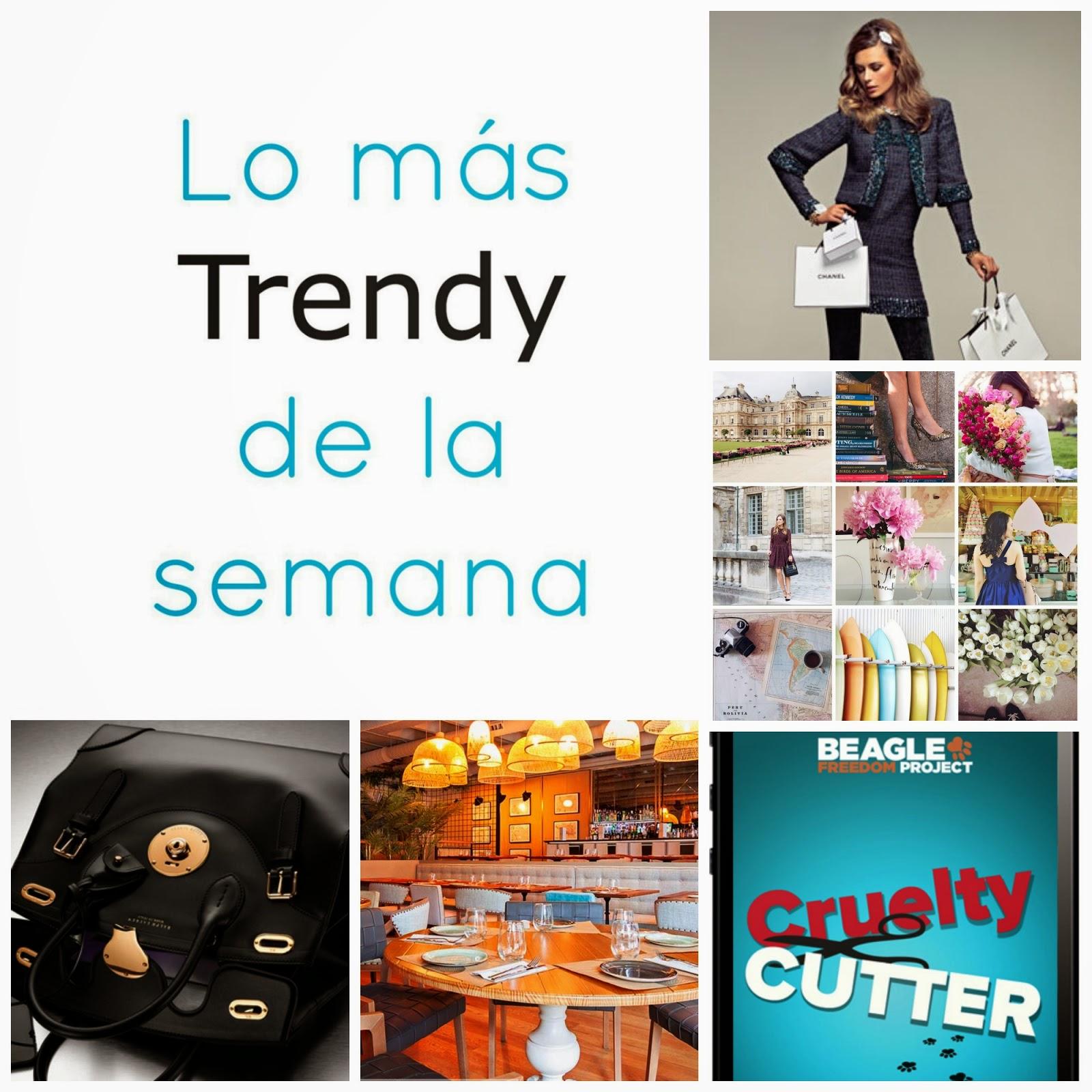 Instagram compras artículo moda tendencias planes viernes fin de semana asesora asesoria