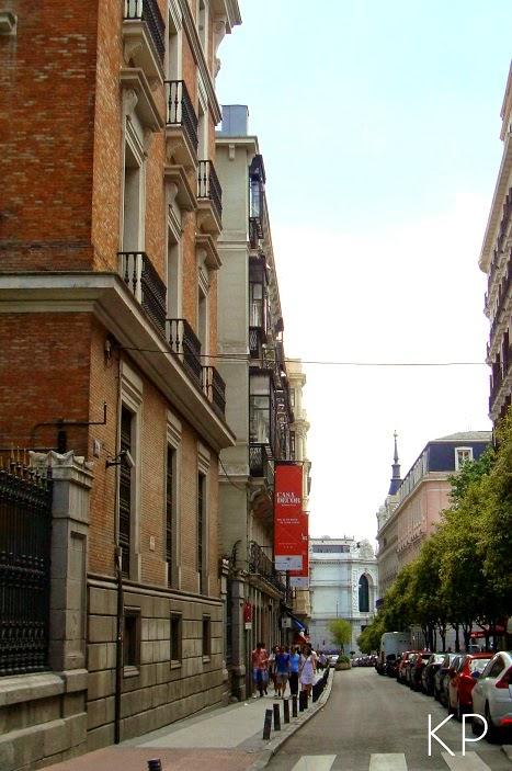 casa decor 2014 madrid calle barquillo interioristas valencia