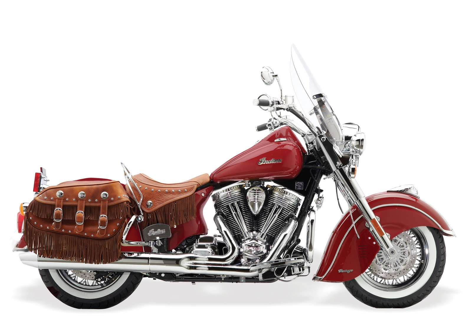 Indian® Motorcycle-Germany-Indian® Chief® Vintage