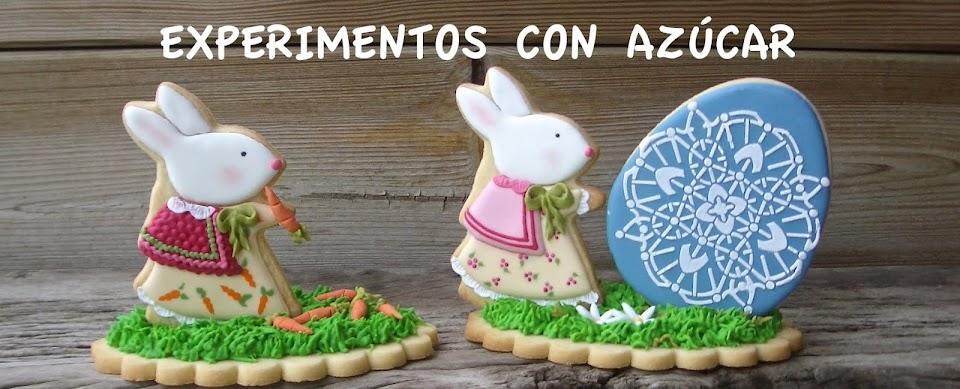 Experimentos con azcar