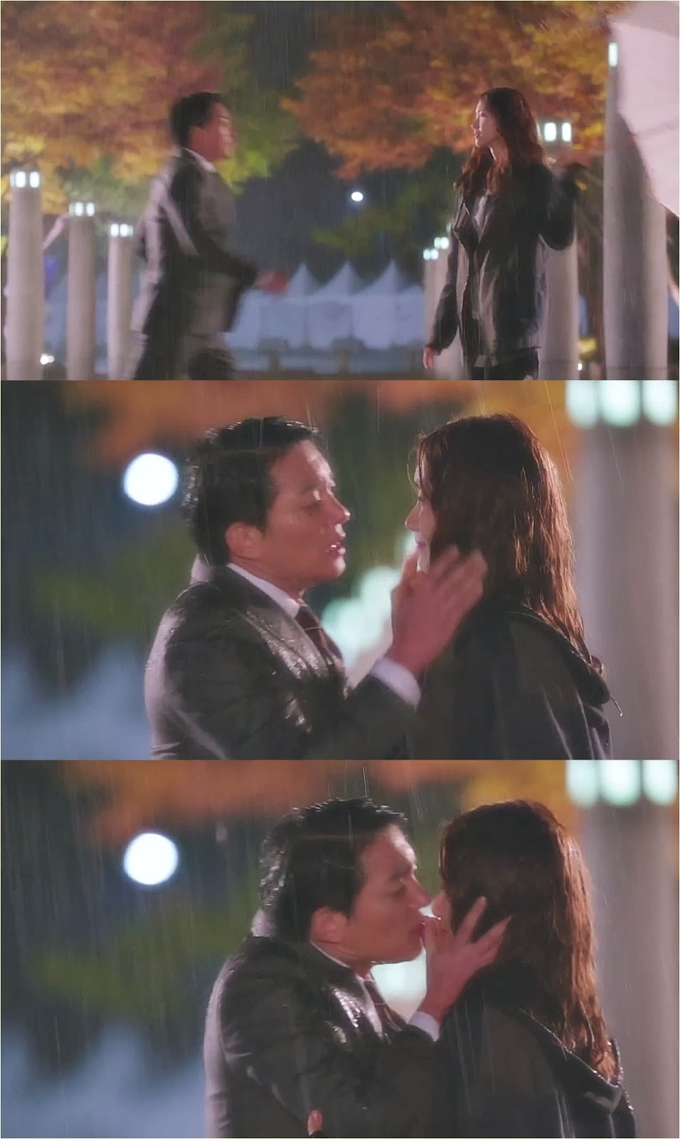 Trailer KDrama Prime Minister and IYoona SNSD dan Lee Bum Soo Ciuman