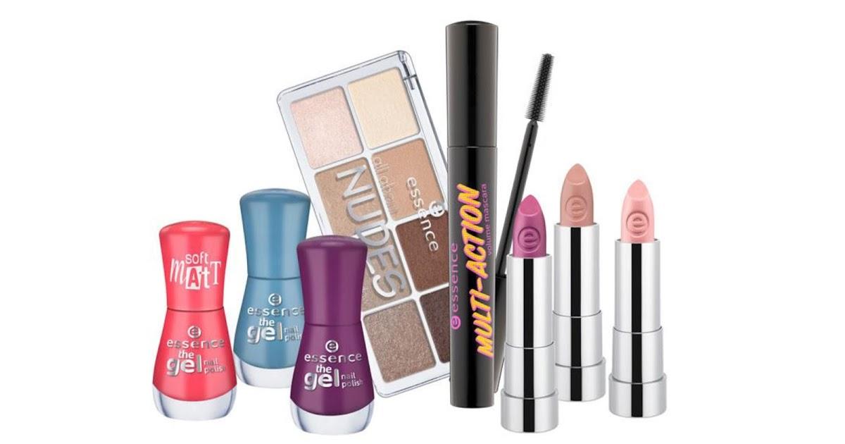 Essence: novita make up autunno inverno 2015 - Beautydea
