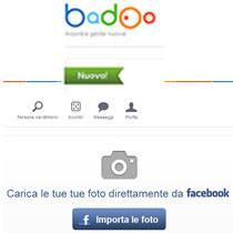 foto su Badoo