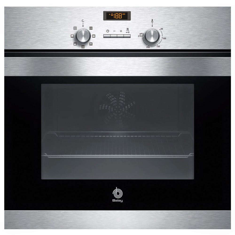 Profesionales en hornos balay servicio t cnico lg - Electrodomesticos profesionales cocina ...