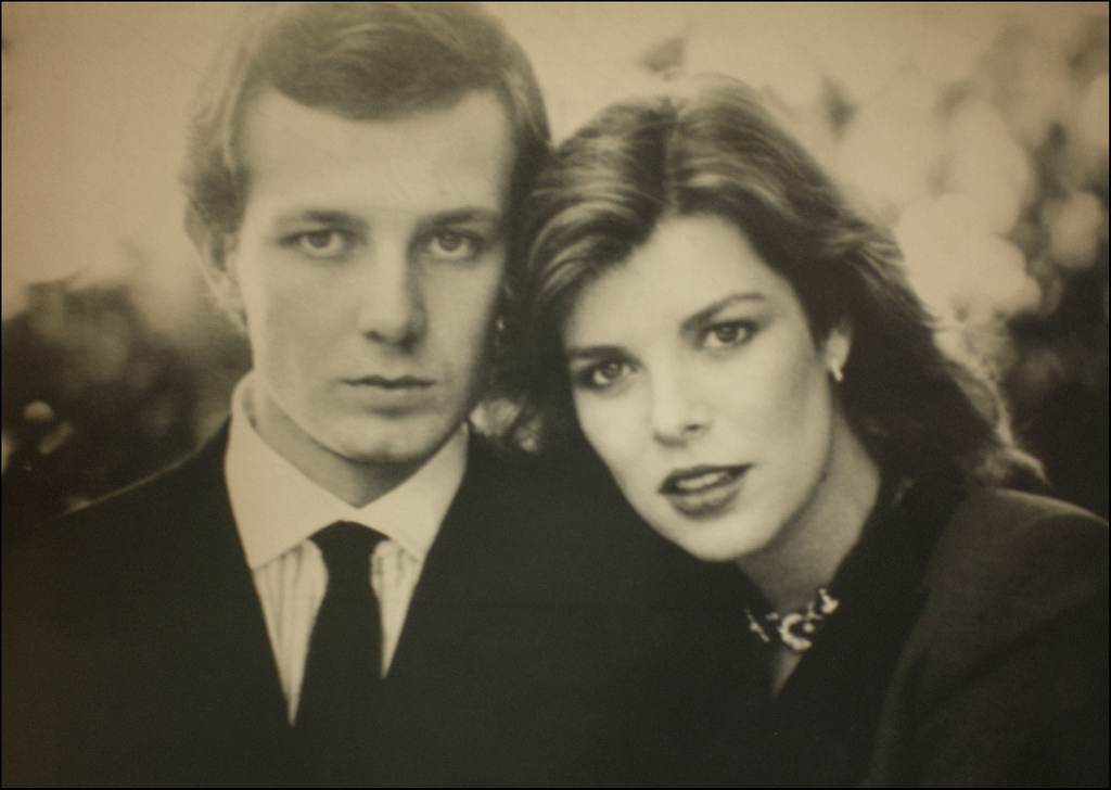 stefano casiraghi death video and the casiraghi trio on