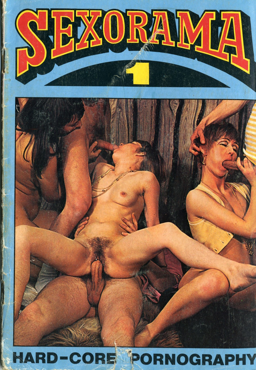 Порно пираты ретро фото 428-54