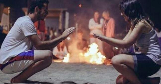 Ritual Para conseguir el amor Noche de San Juan