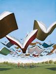 Livros,leituras,literacias e acordo ortográfico