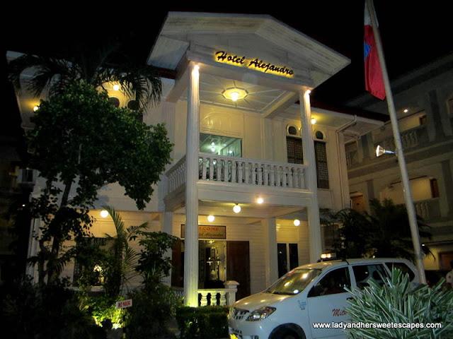 Hotel Alejandro Tacloban