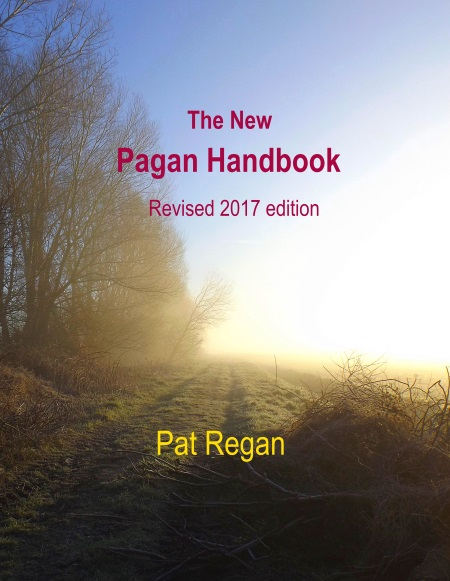The New Pagan Handbook - revised 2017 edition