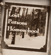 Lost Persons Homeschool