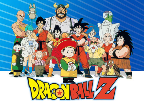descargar video de dragon ball z