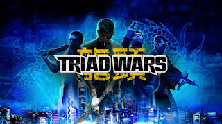 Triad-Wars