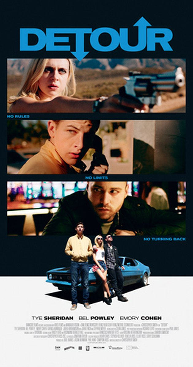 Movies Detour (2016)