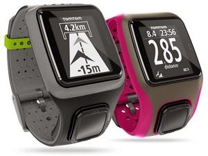 Reloj con GPS - TomTom Runner