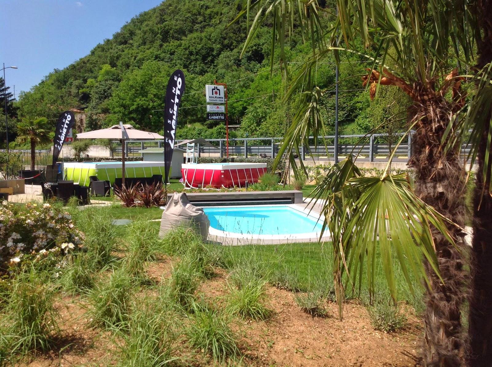 Idrotec il punto vendita laghetto su bergamo piscine for Eliminare acqua verde laghetto