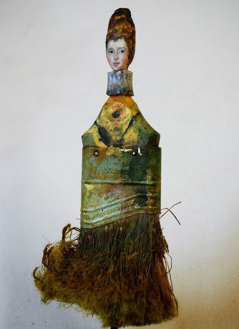 01-Dona-Hongary-Velazquez-Rebecca-Szeto-Rebirth-Paintbrush-Sculpture-www-designstack-co