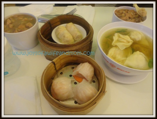 Dimsum Break Part 2