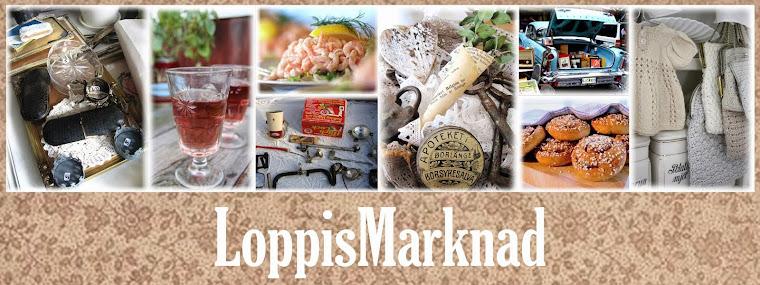 LoppisMarknad